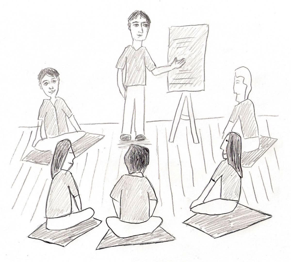 Clase Mindfulness