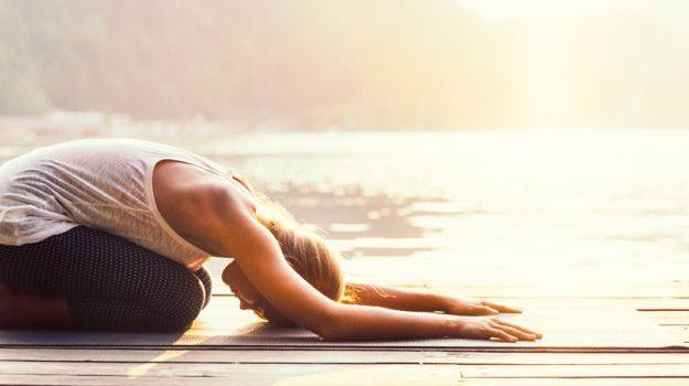 Yoga preparto y postparto Barcelona
