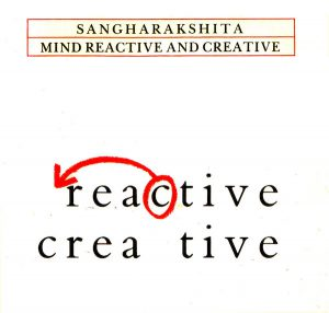 Portada del libro Mind Ractive and Crative